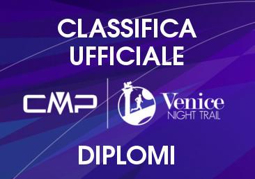3° CMP VENICE NIGHT TRAIL