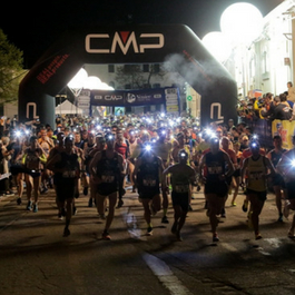 CMP Venice Night Trail Photogallery